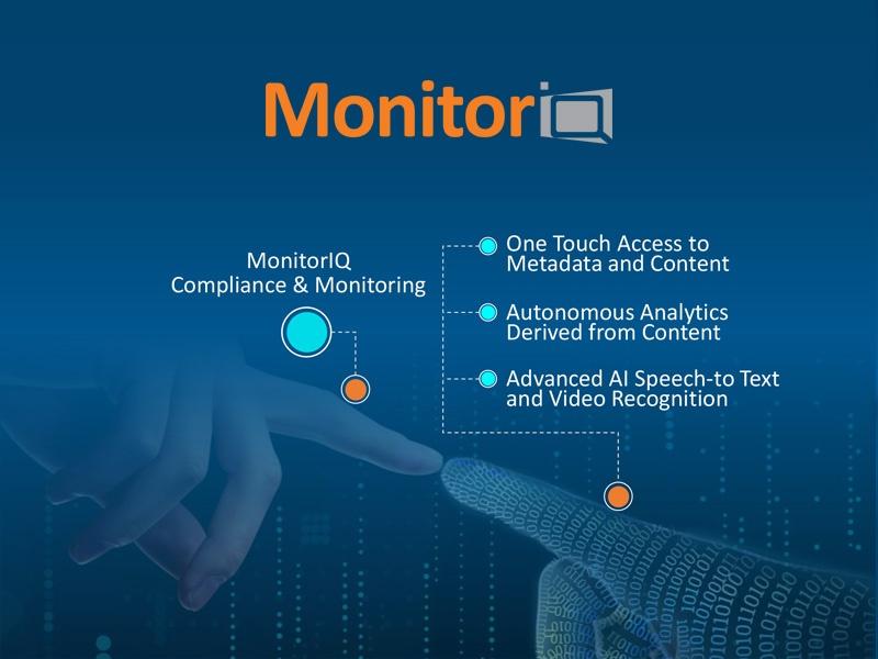 Broadcast monitoring